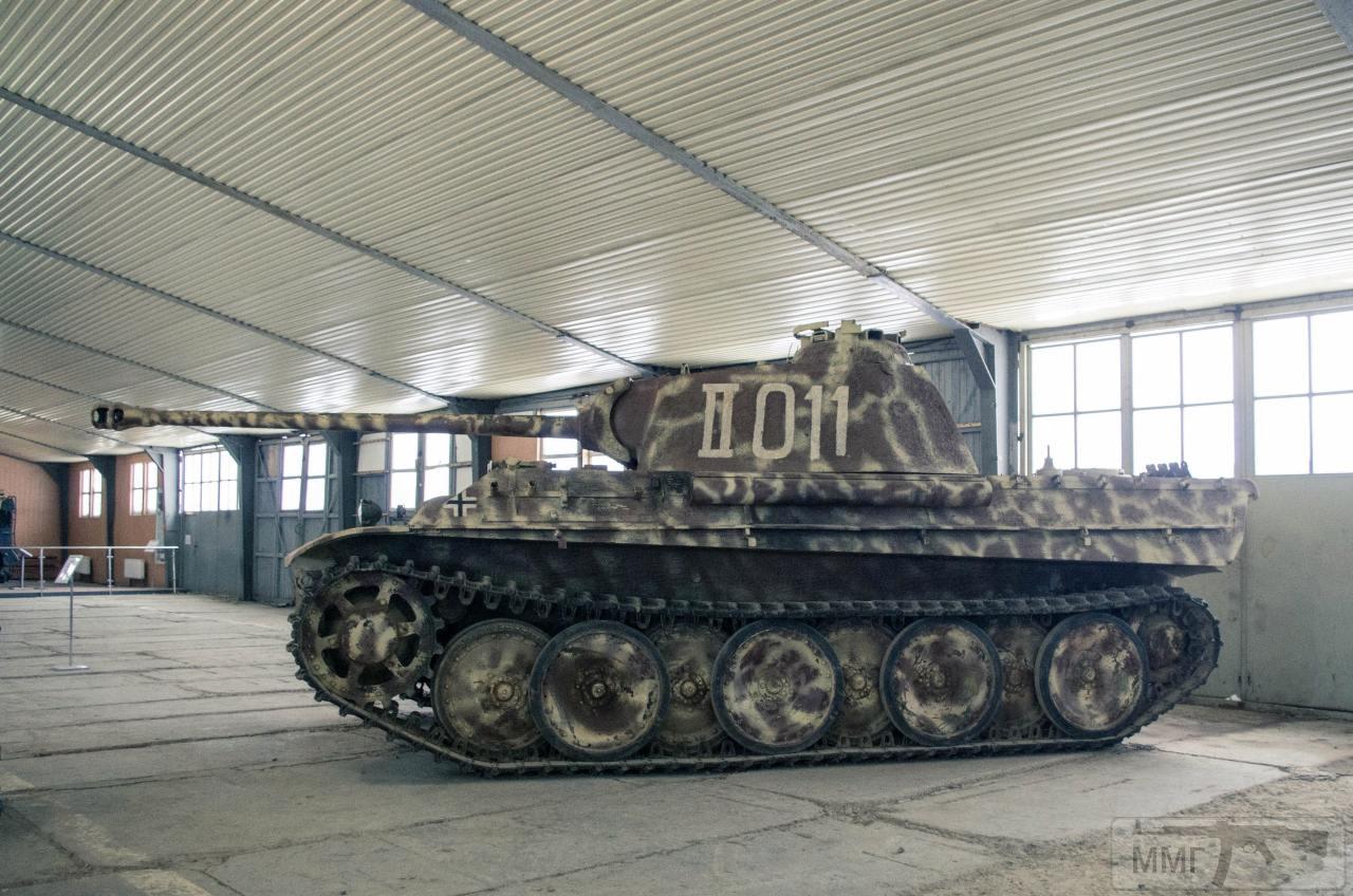 22423 - Танковий музей Кубинка