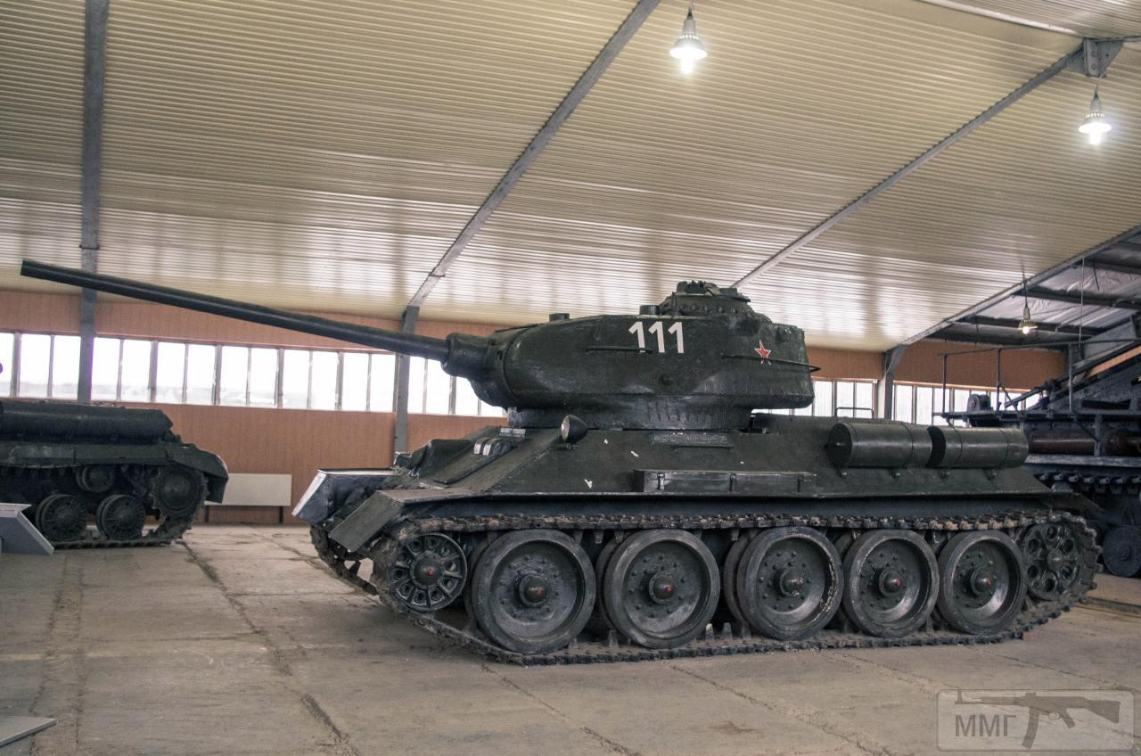 22424 - Танковий музей Кубинка