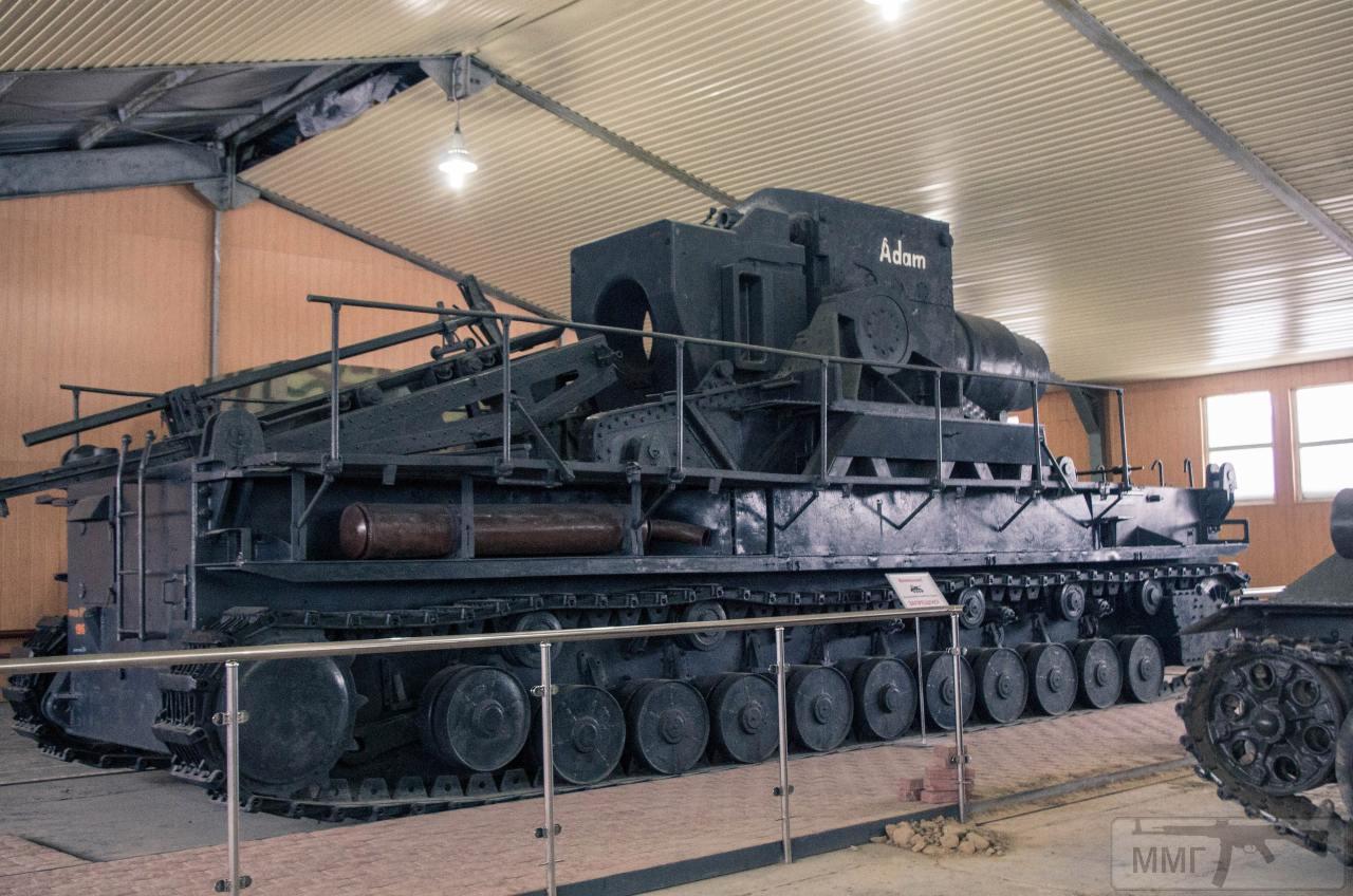 22425 - Танковий музей Кубинка