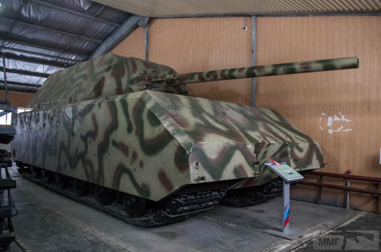 22426 - Танковий музей Кубинка