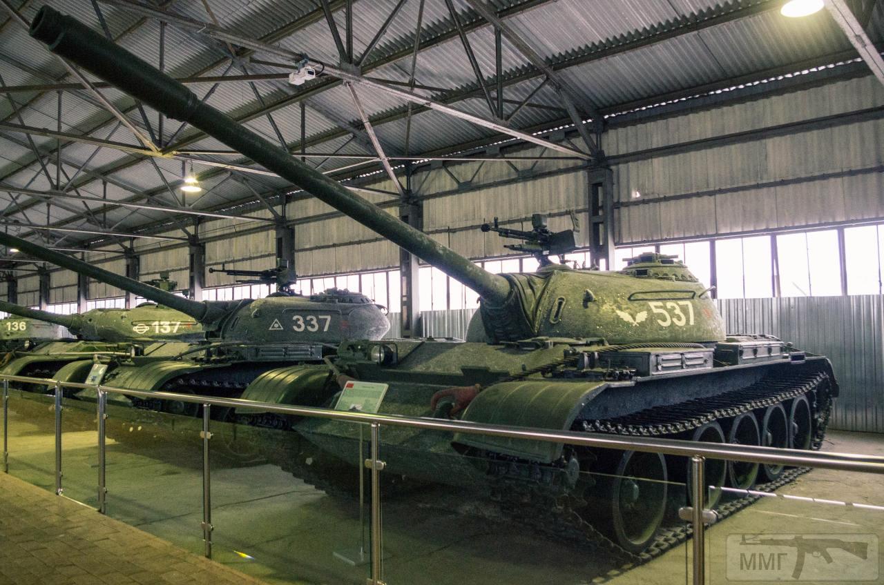 22427 - Танковий музей Кубинка