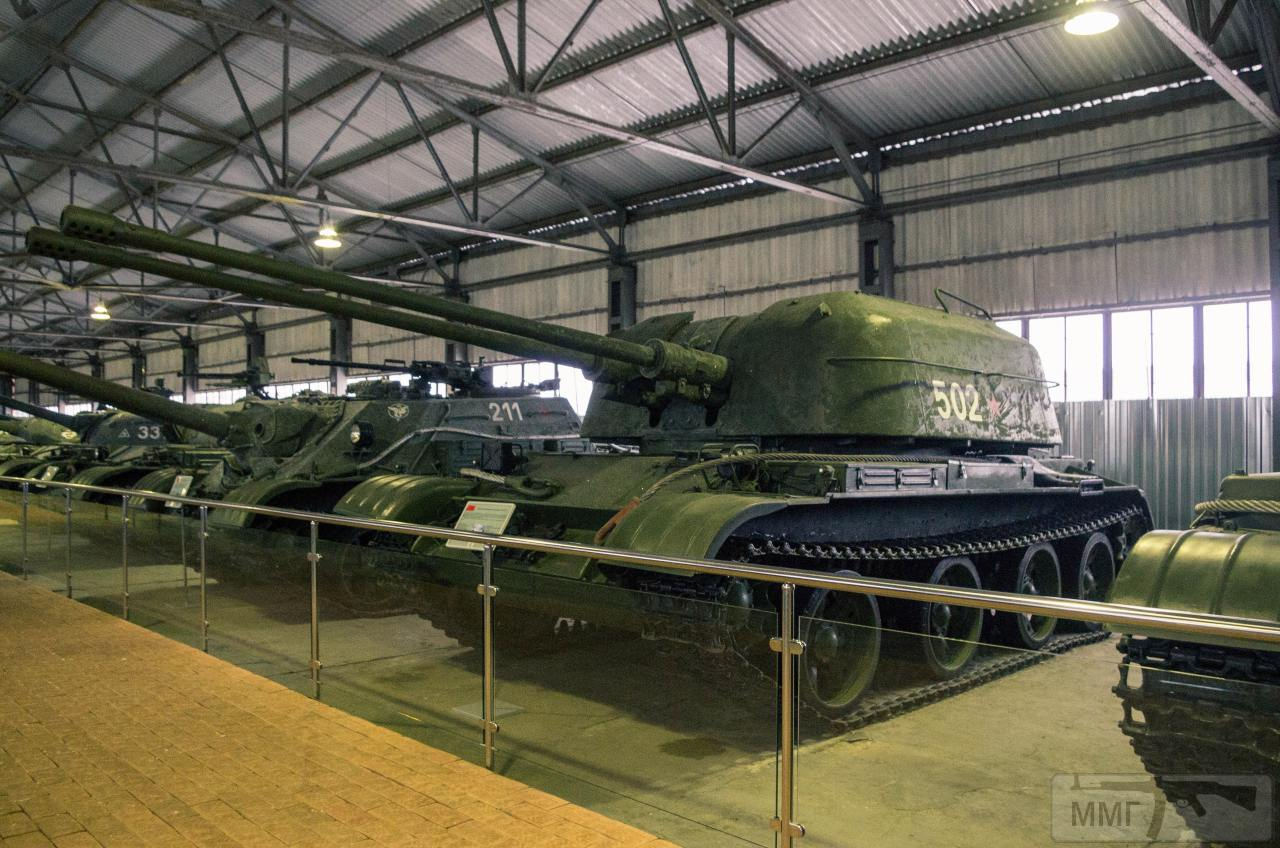 22428 - Танковий музей Кубинка