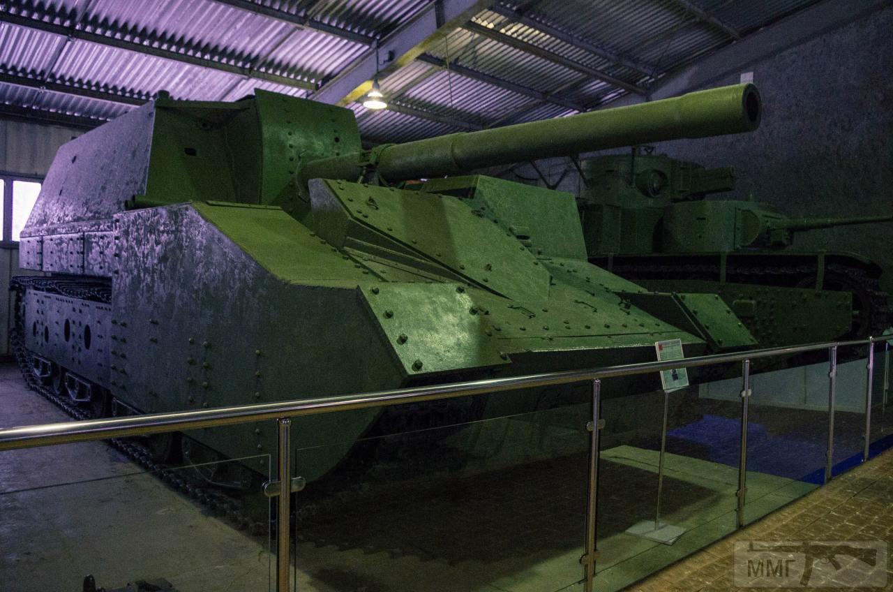 22429 - Танковий музей Кубинка