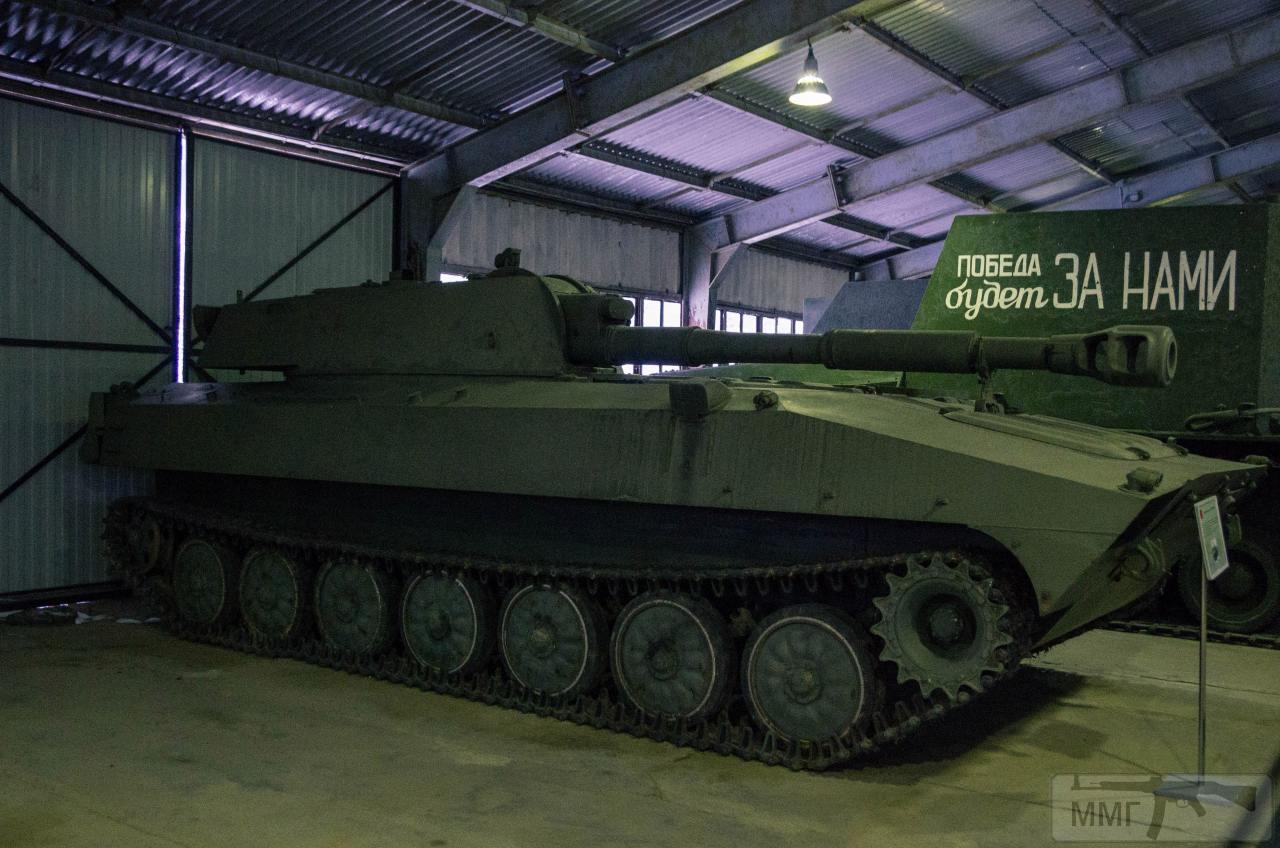 22430 - Танковий музей Кубинка
