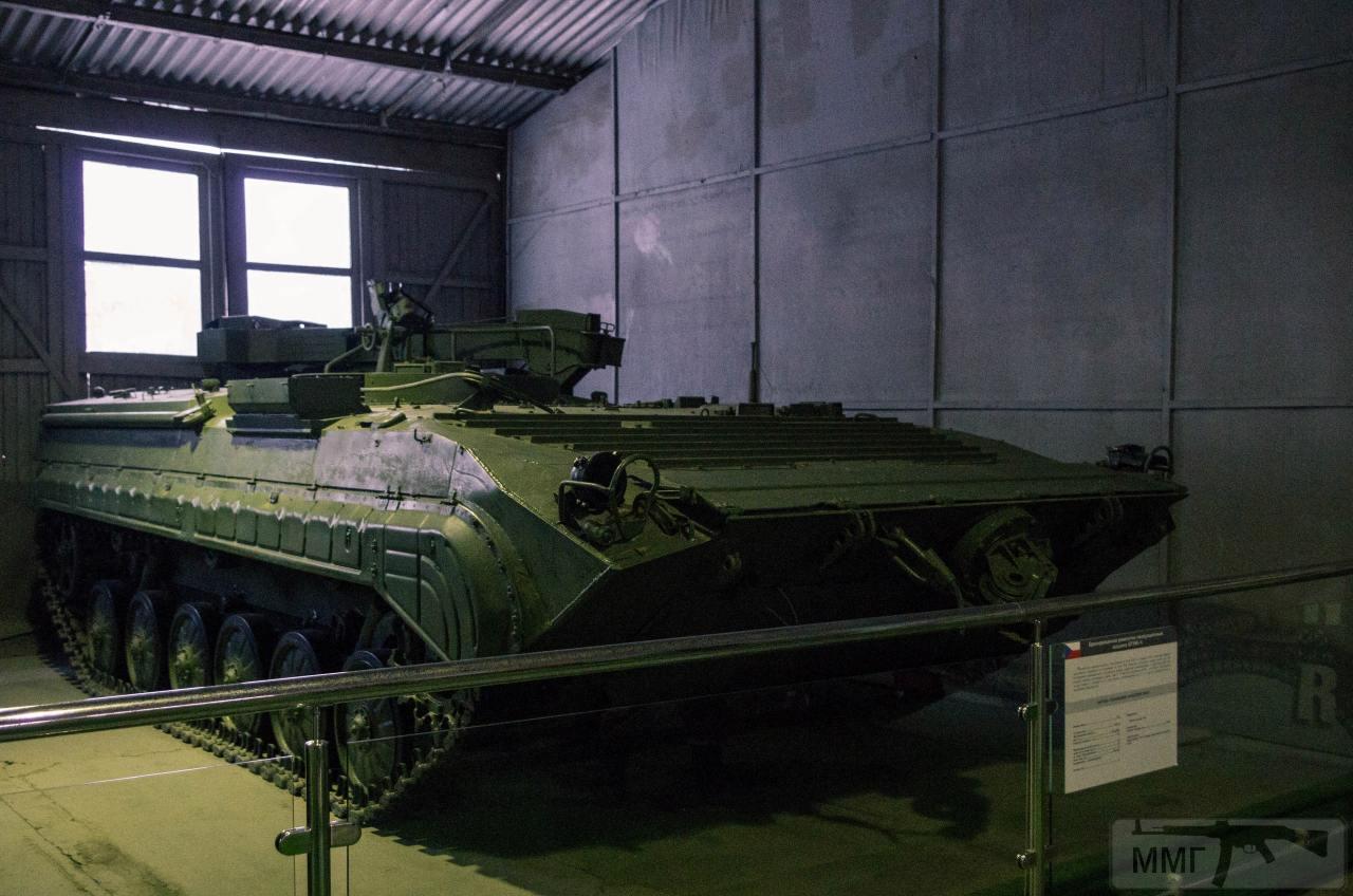 22431 - Танковий музей Кубинка