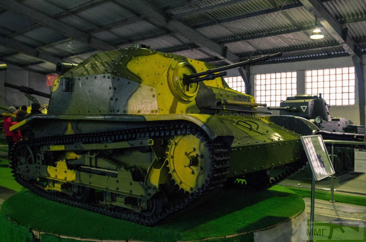 22432 - Танковий музей Кубинка