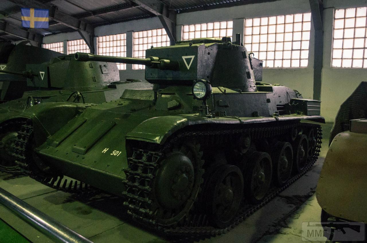 22433 - Танковий музей Кубинка