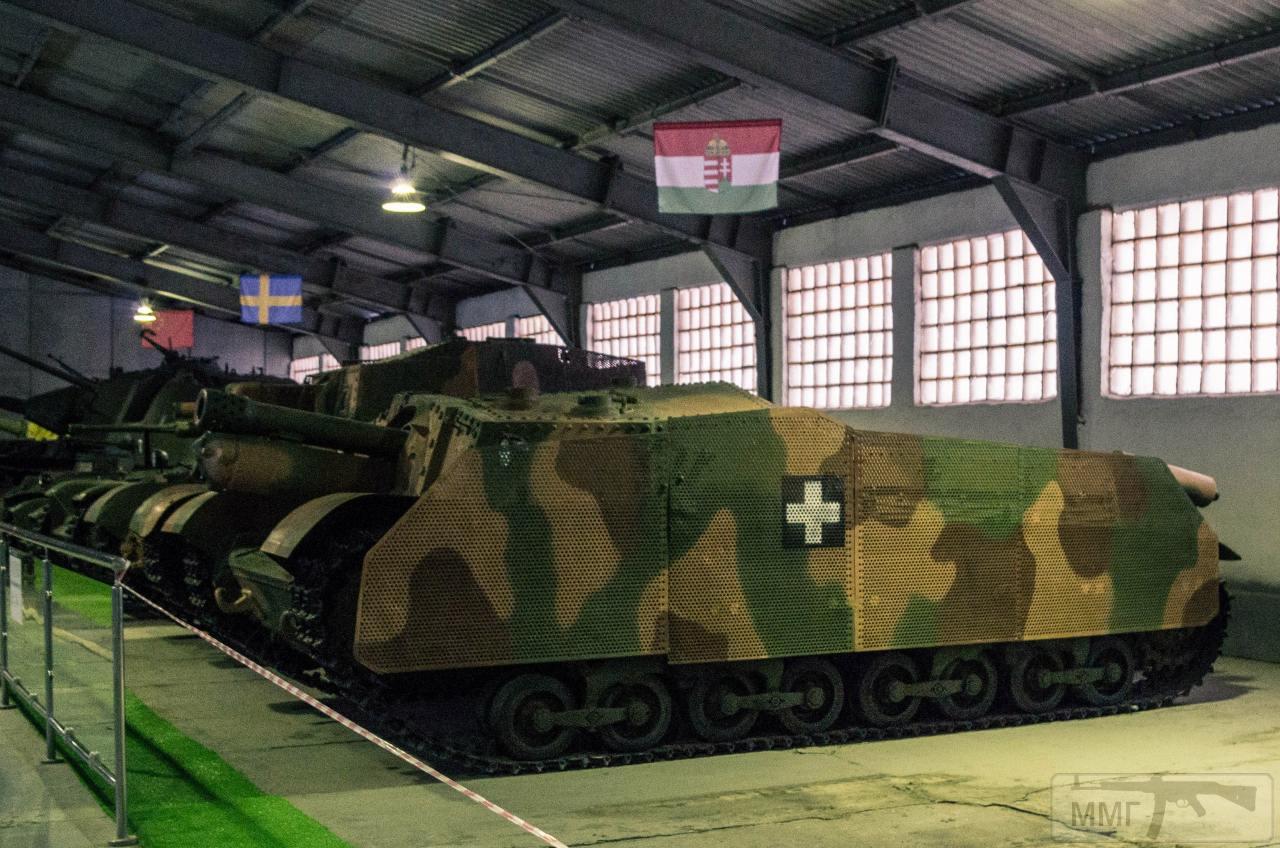 22434 - Танковий музей Кубинка