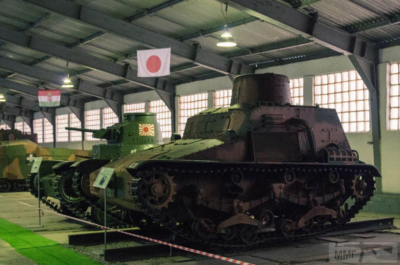 22435 - Танковий музей Кубинка