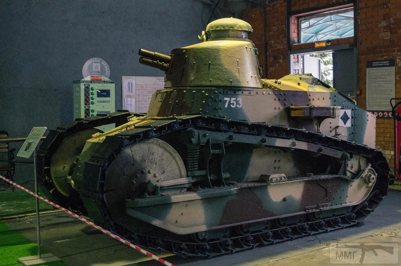 22436 - Танковий музей Кубинка