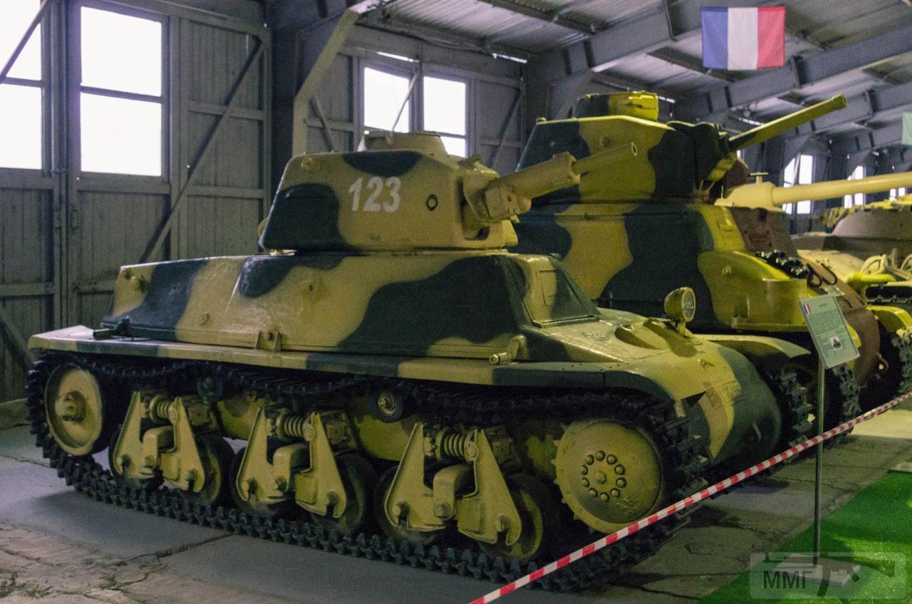 22437 - Танковий музей Кубинка