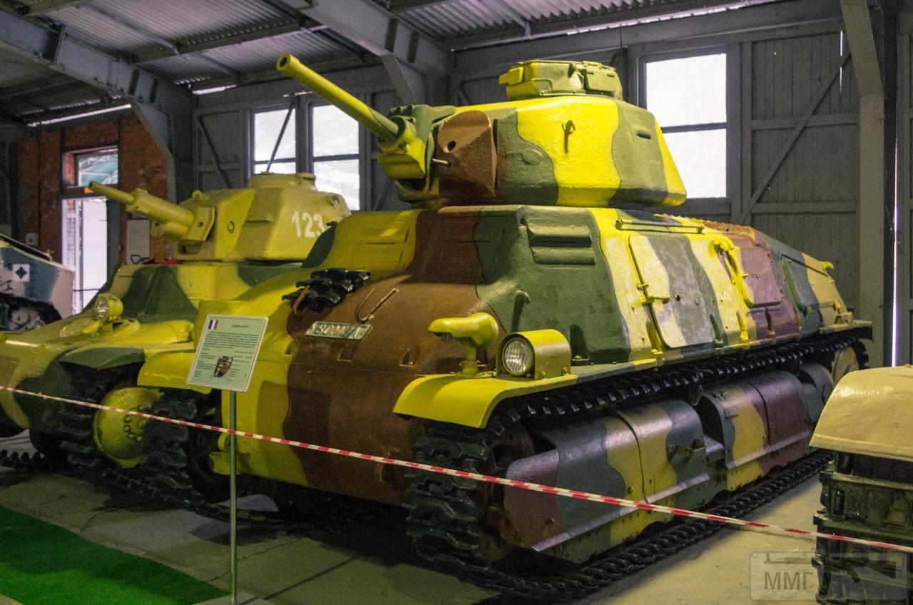 22438 - Танковий музей Кубинка