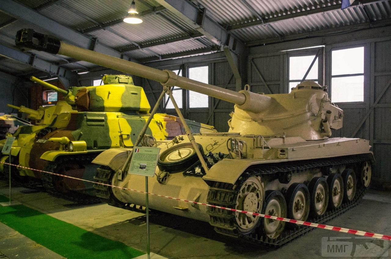 22439 - Танковий музей Кубинка