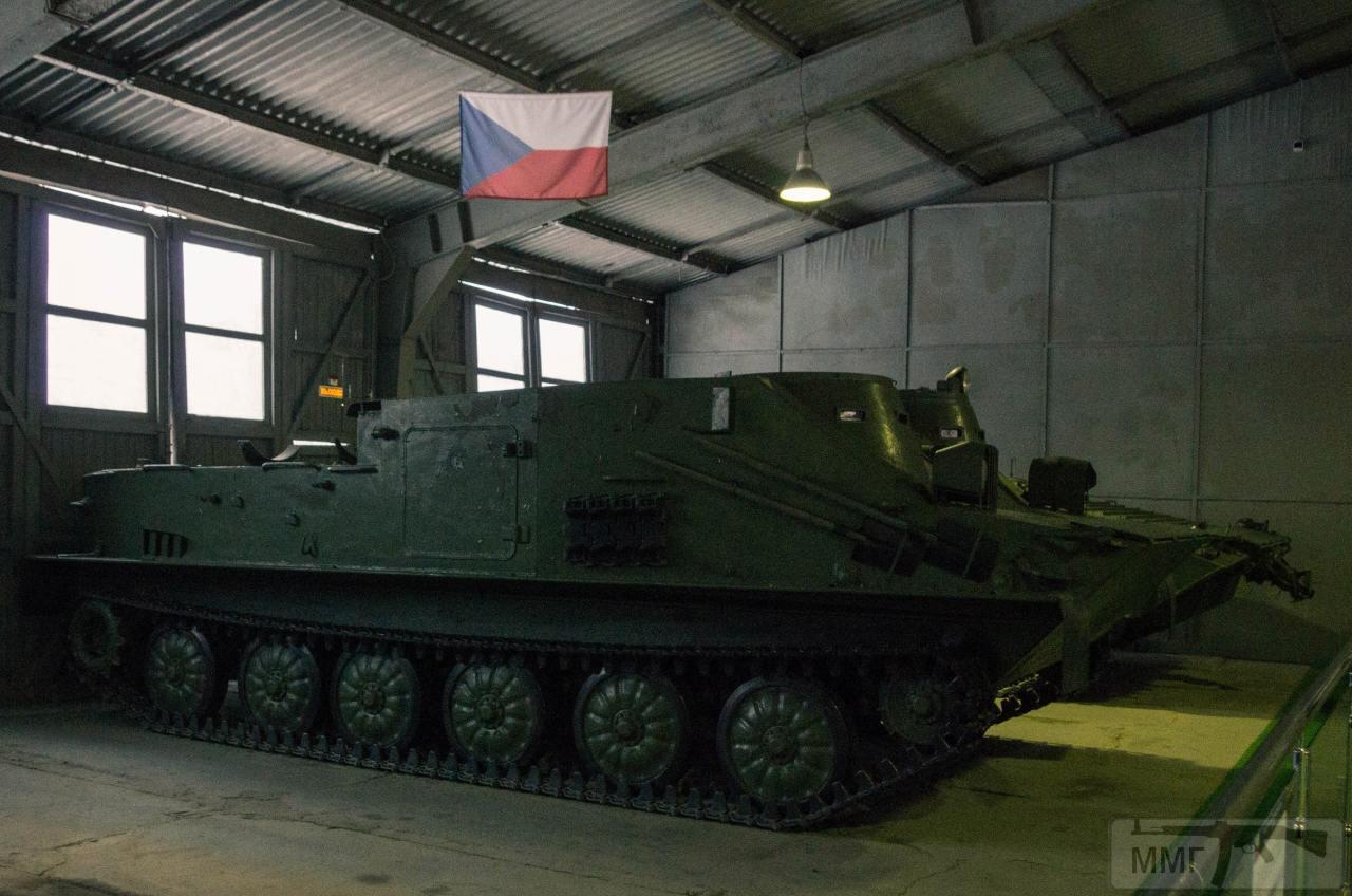 22440 - Танковий музей Кубинка