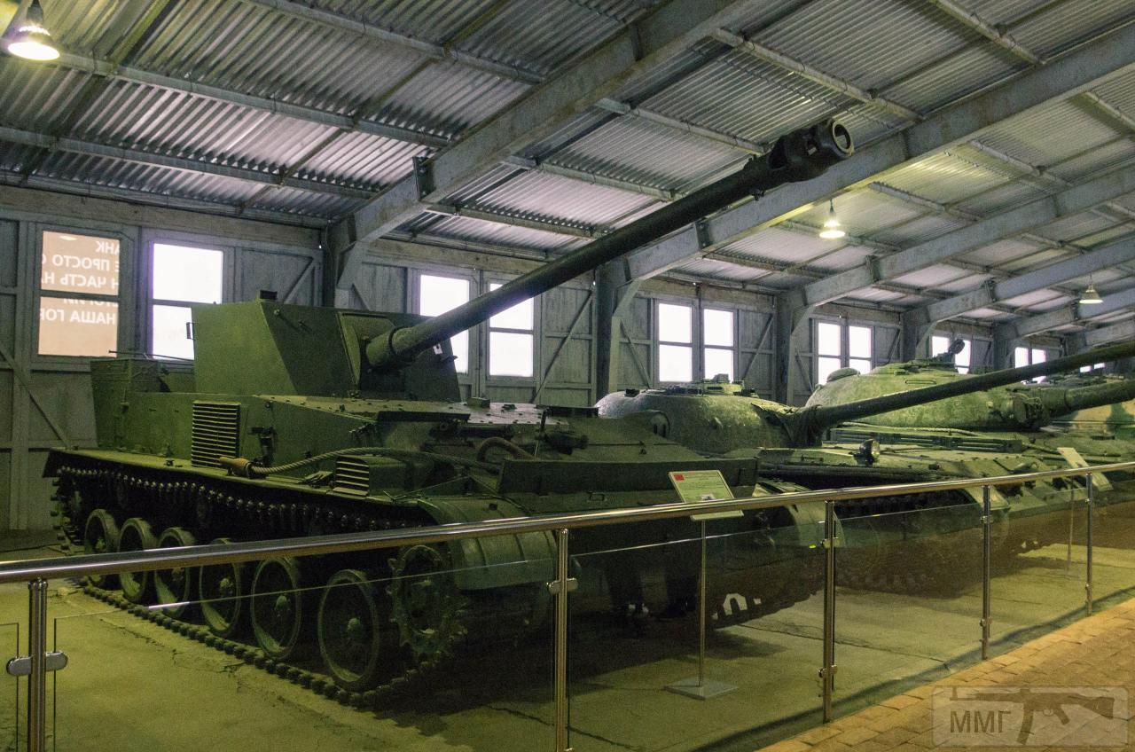 22441 - Танковий музей Кубинка