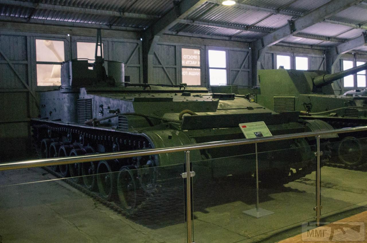 22442 - Танковий музей Кубинка