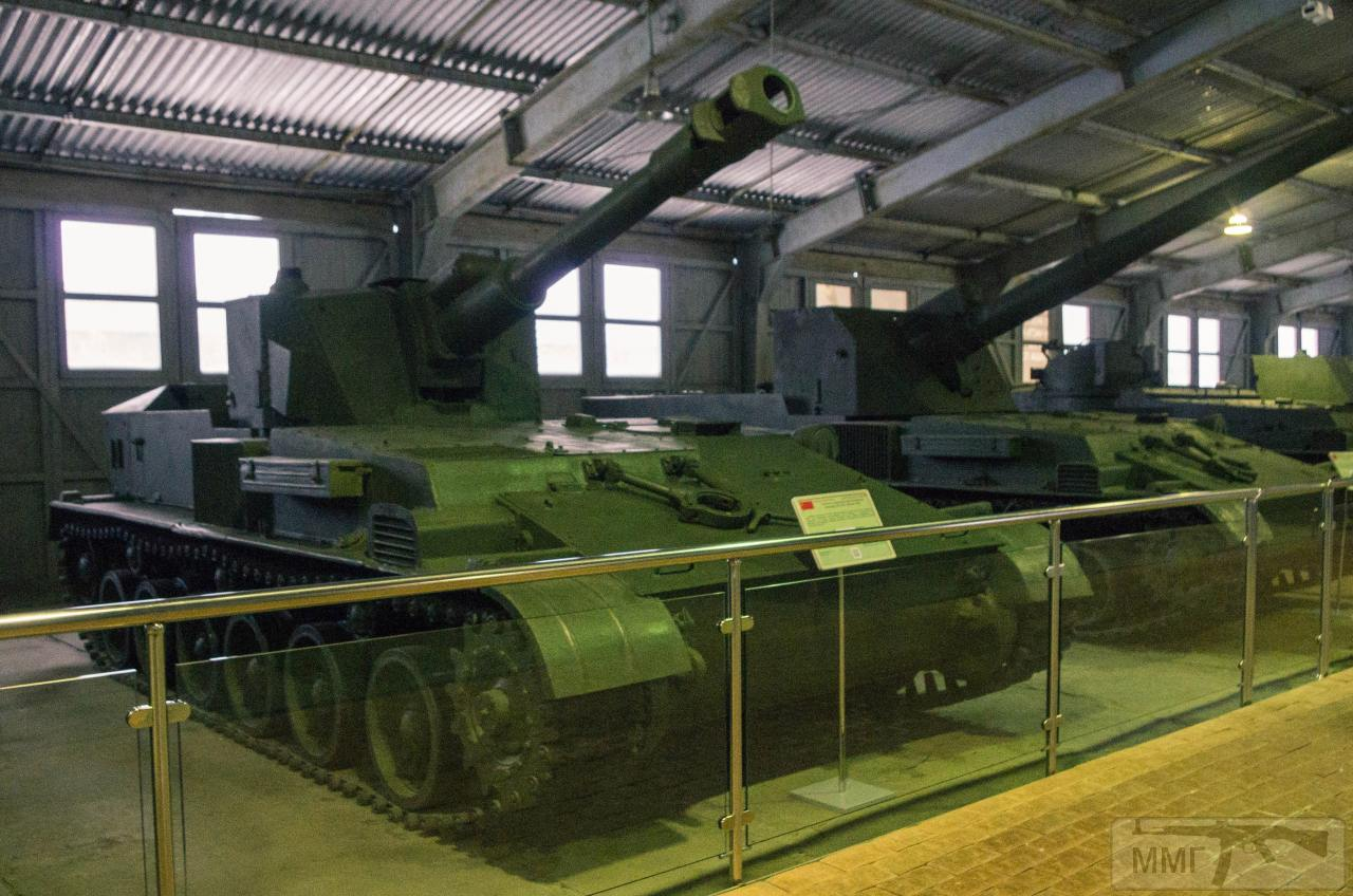 22443 - Танковий музей Кубинка