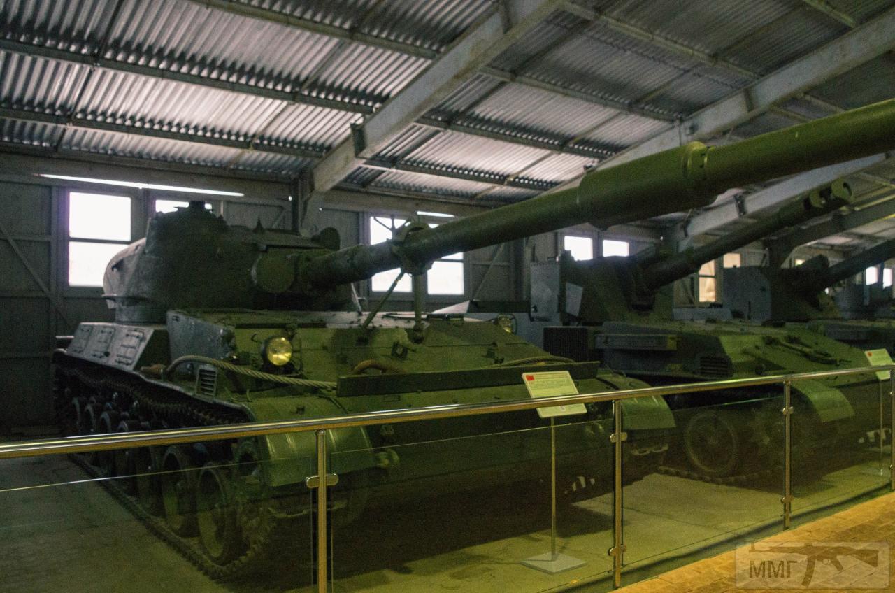 22444 - Танковий музей Кубинка