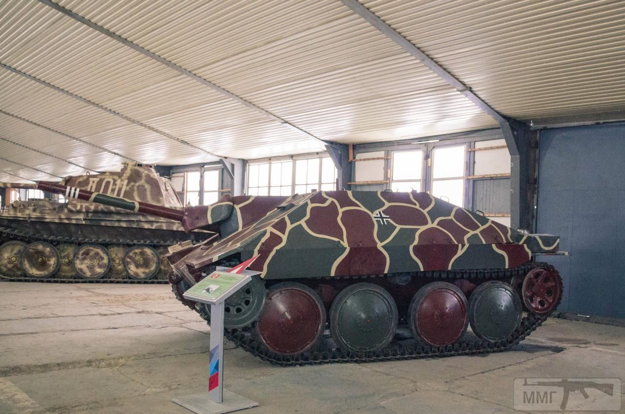 22445 - Танковий музей Кубинка