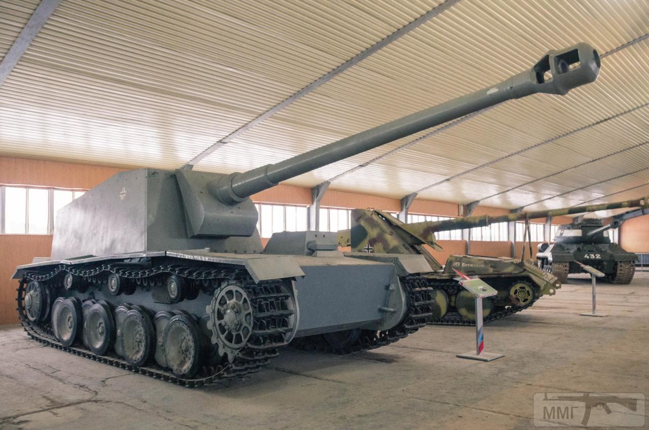 22446 - Танковий музей Кубинка