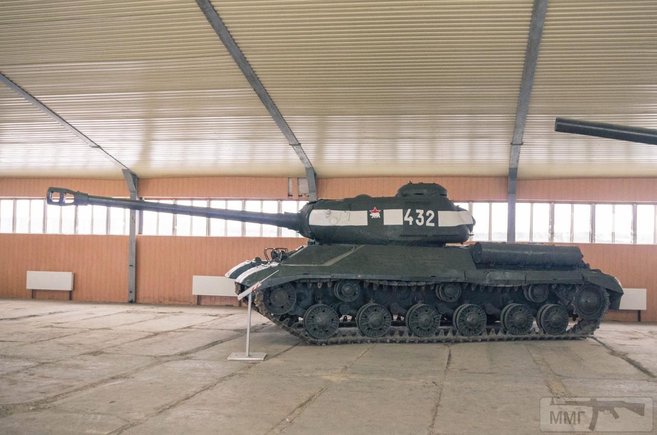 22447 - Танковий музей Кубинка