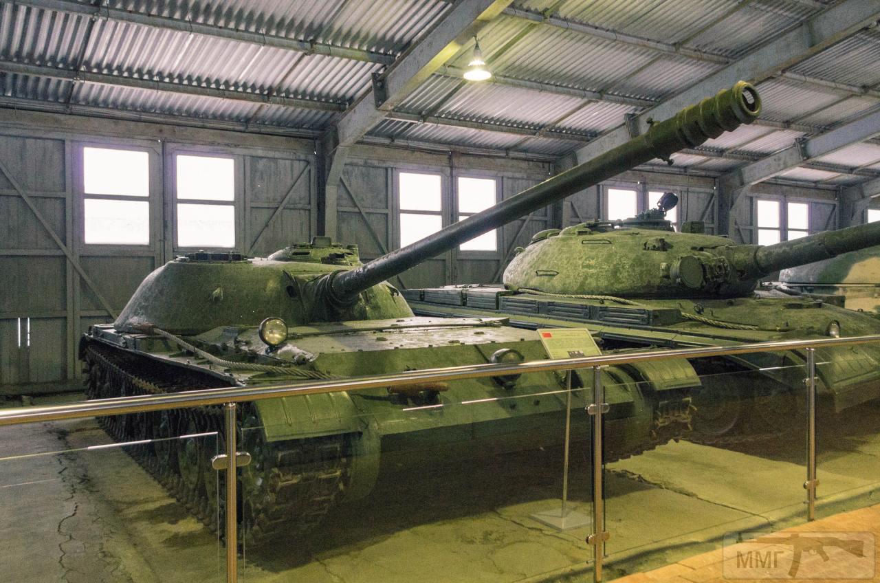 22448 - Танковий музей Кубинка