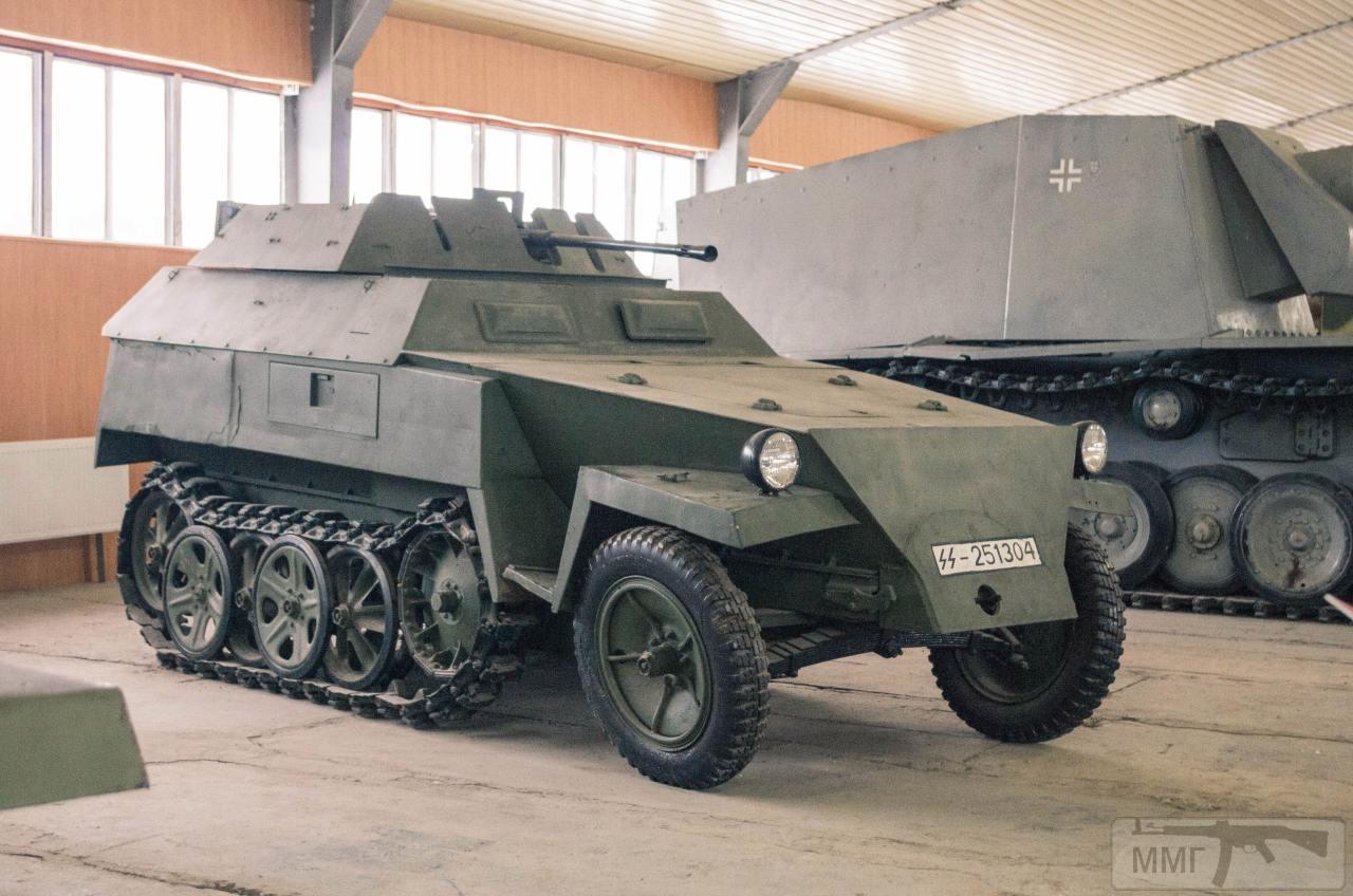 22449 - Танковий музей Кубинка