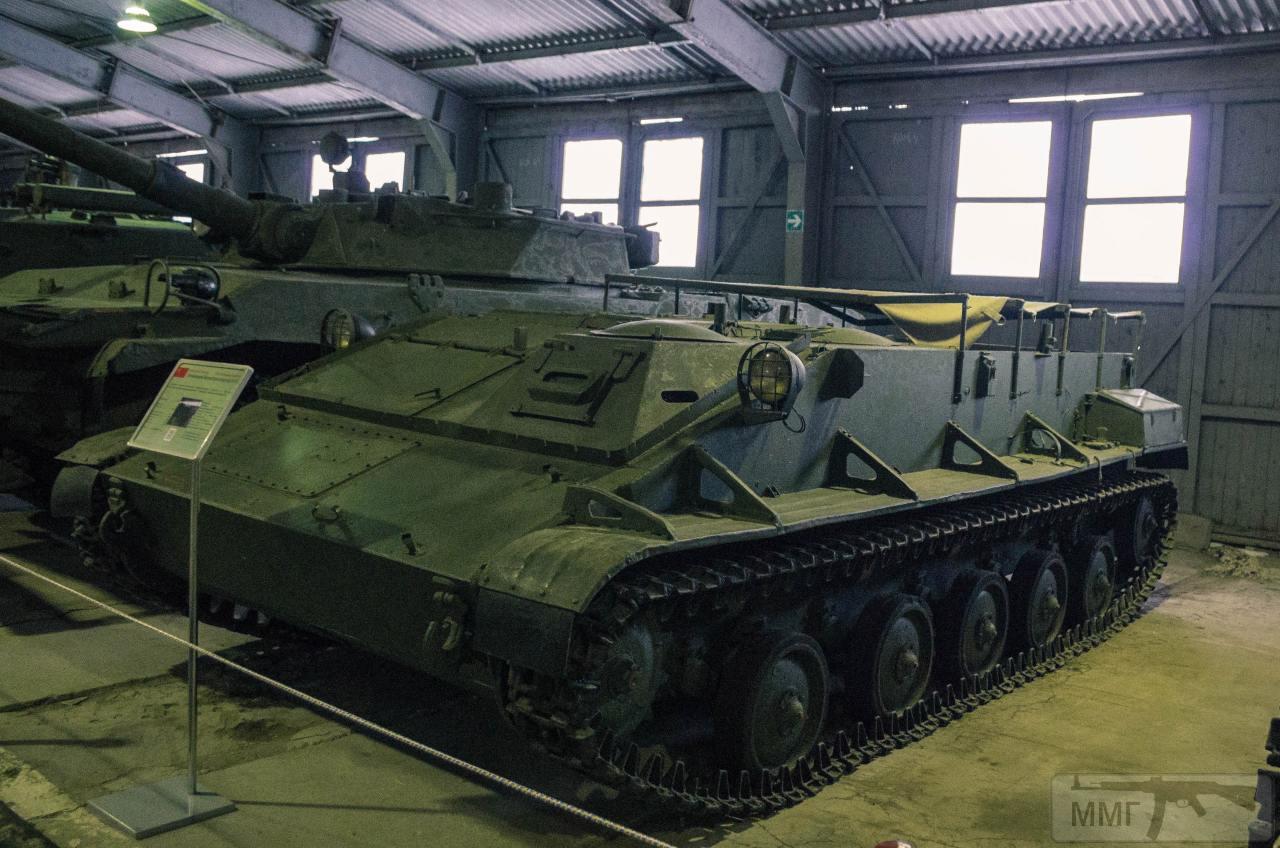 22450 - Танковий музей Кубинка
