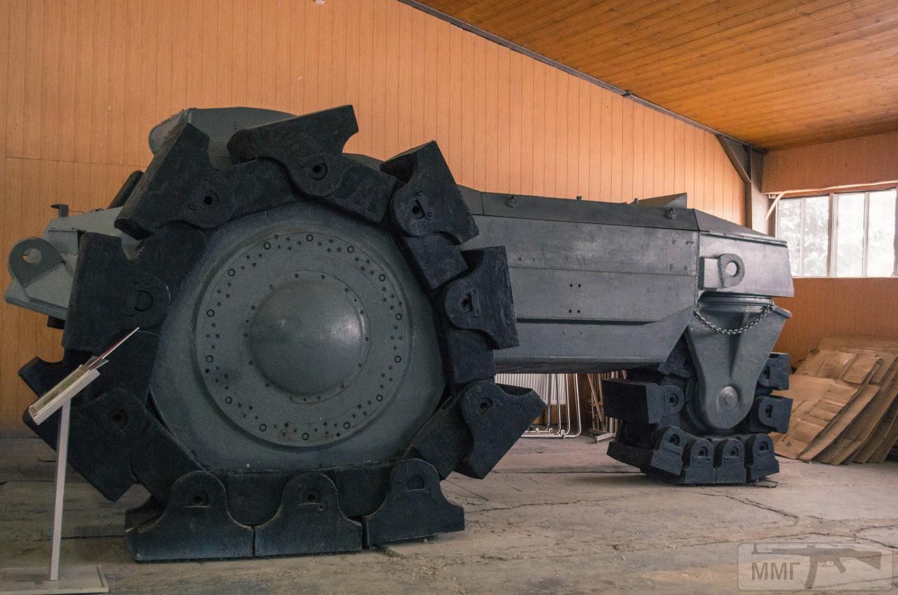 22451 - Танковий музей Кубинка