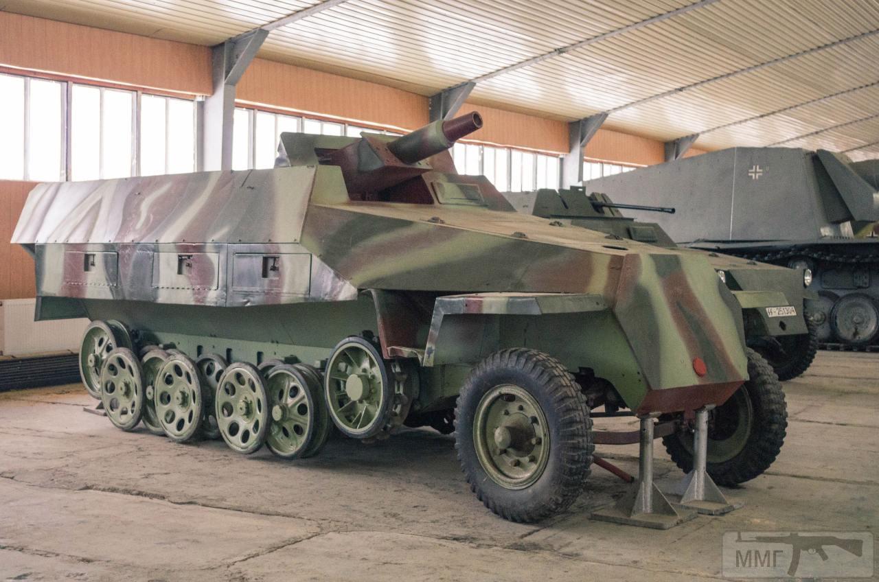 22453 - Танковий музей Кубинка