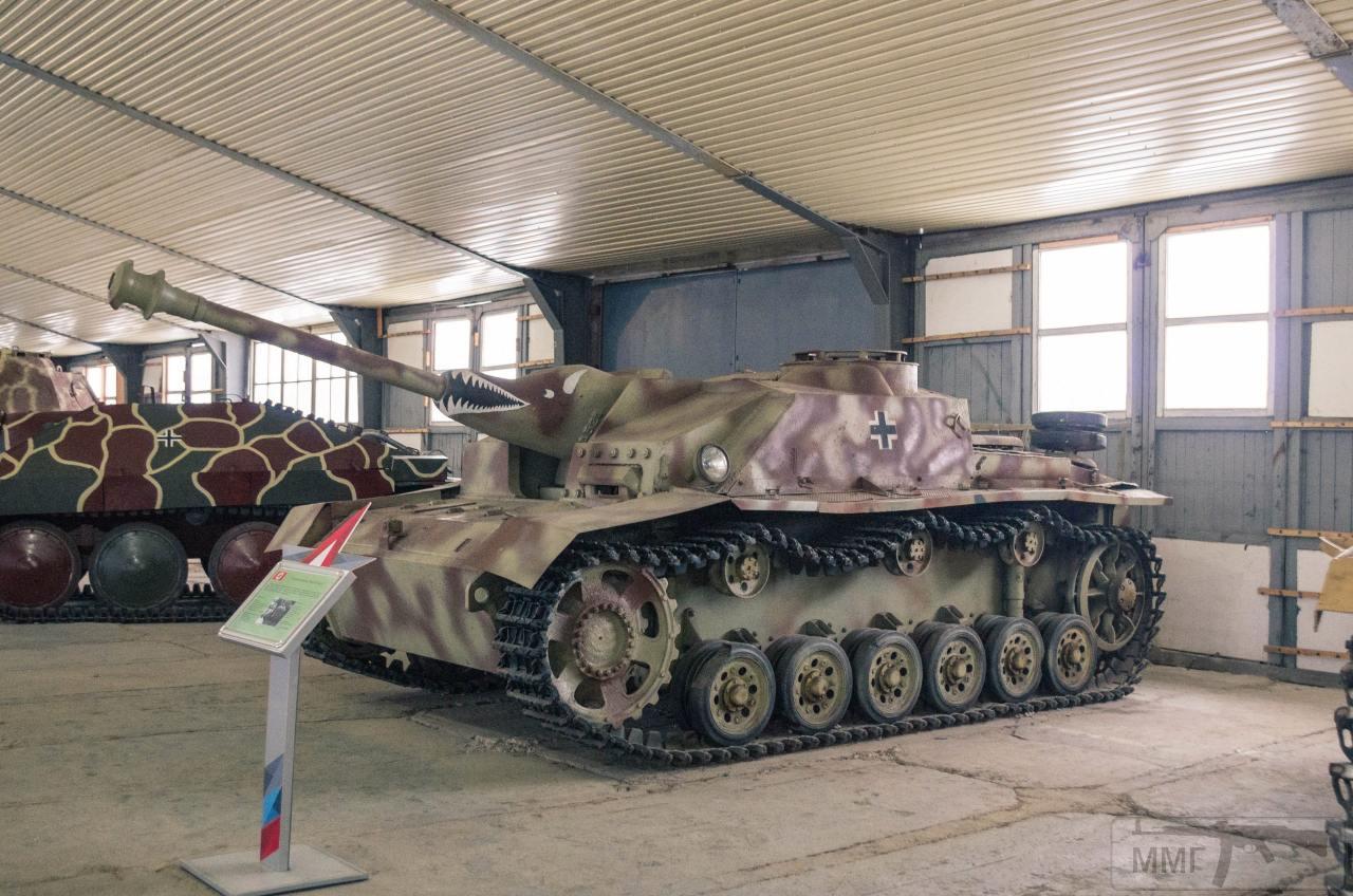 22454 - Танковий музей Кубинка