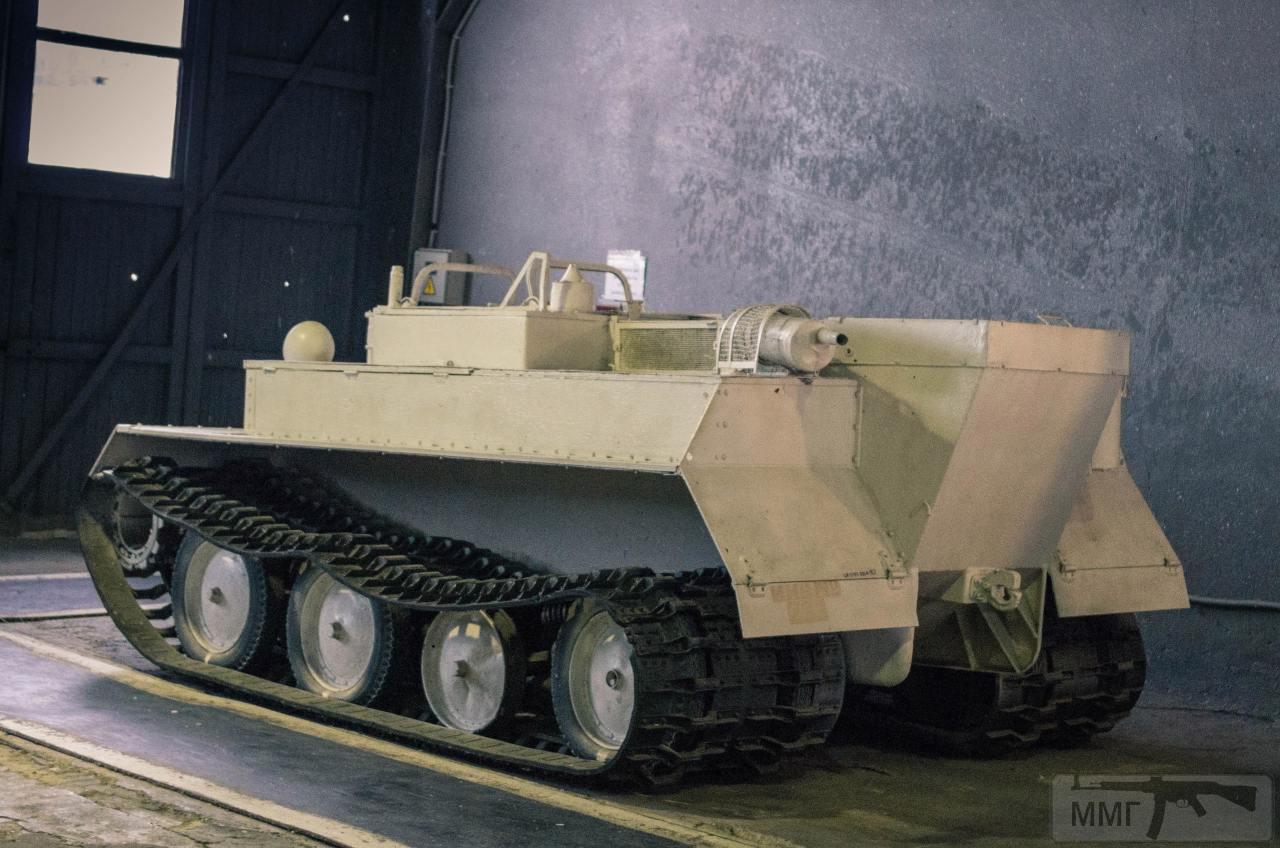 22455 - Танковий музей Кубинка