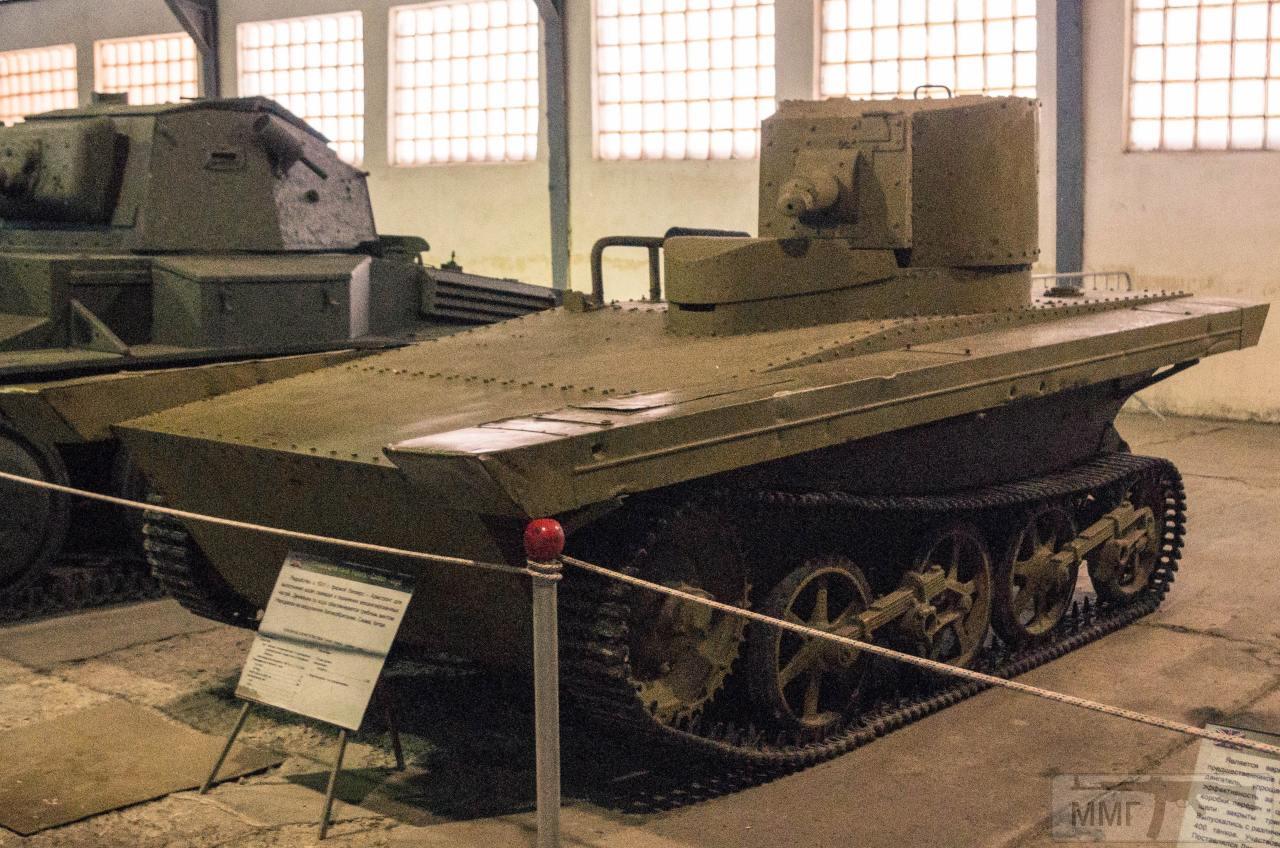 22457 - Танковий музей Кубинка