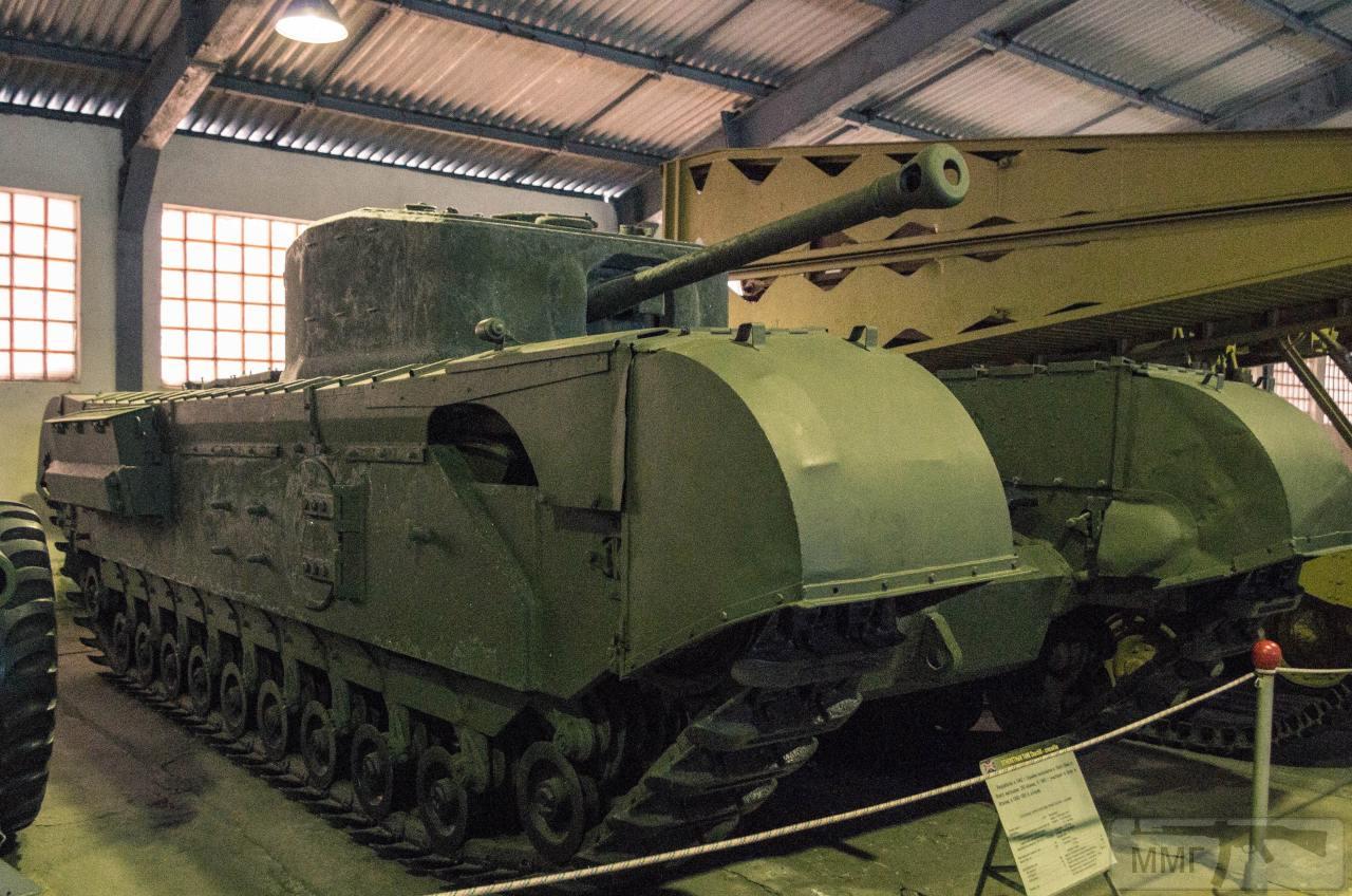 22459 - Танковий музей Кубинка