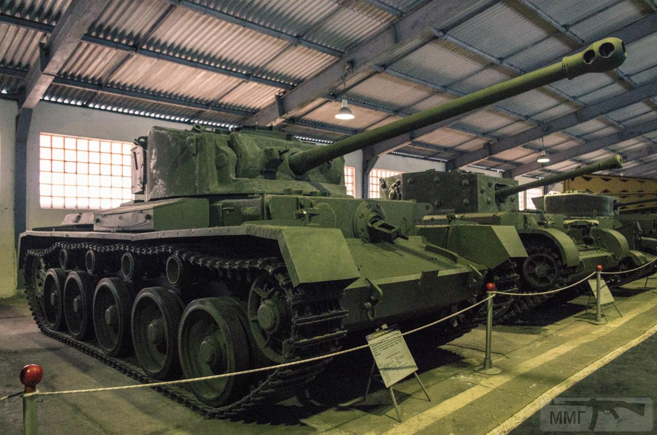 22461 - Танковий музей Кубинка
