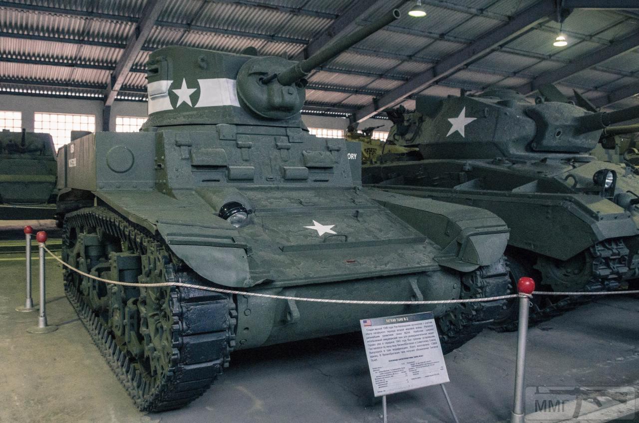 22462 - Танковий музей Кубинка
