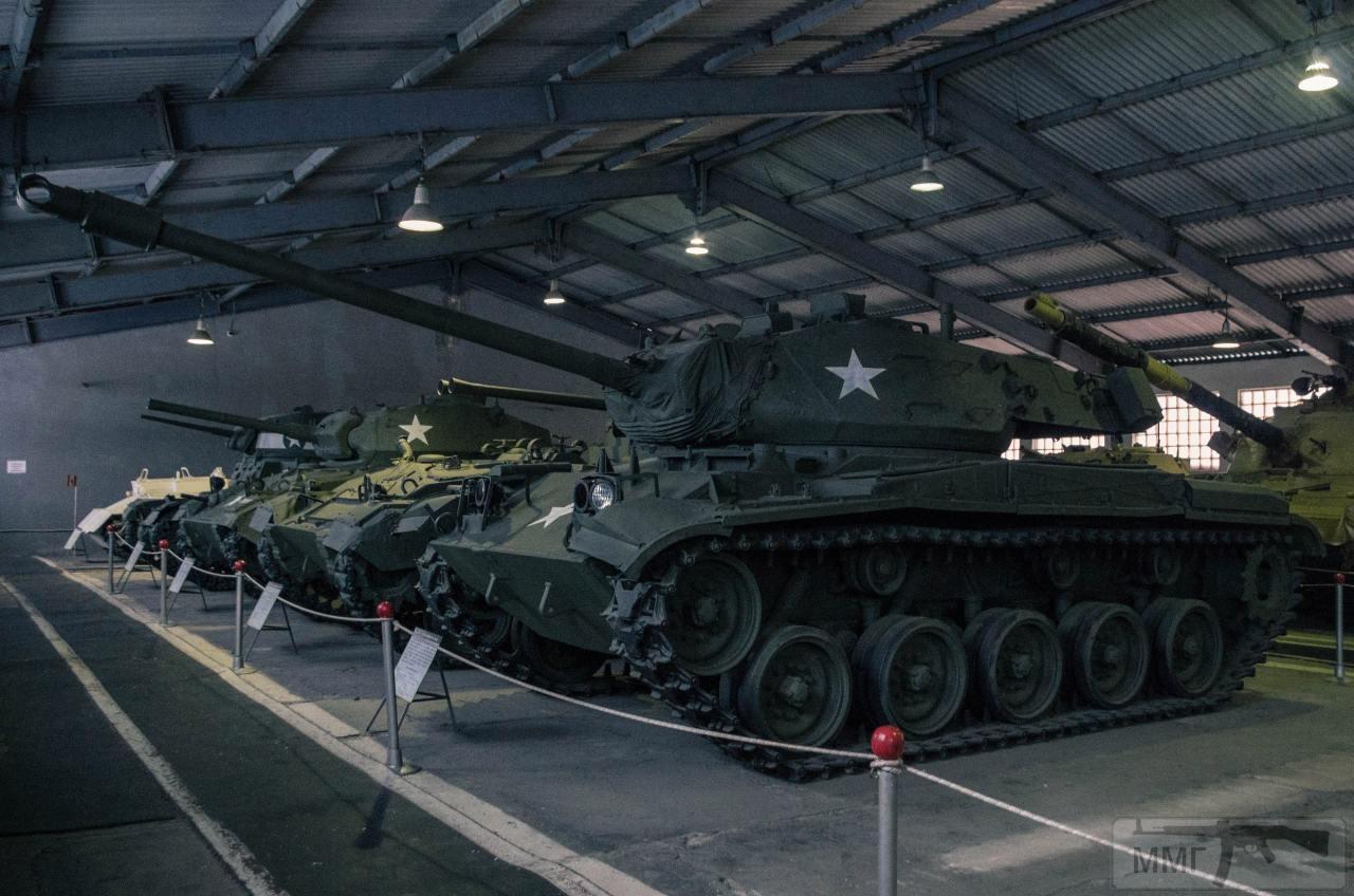22463 - Танковий музей Кубинка