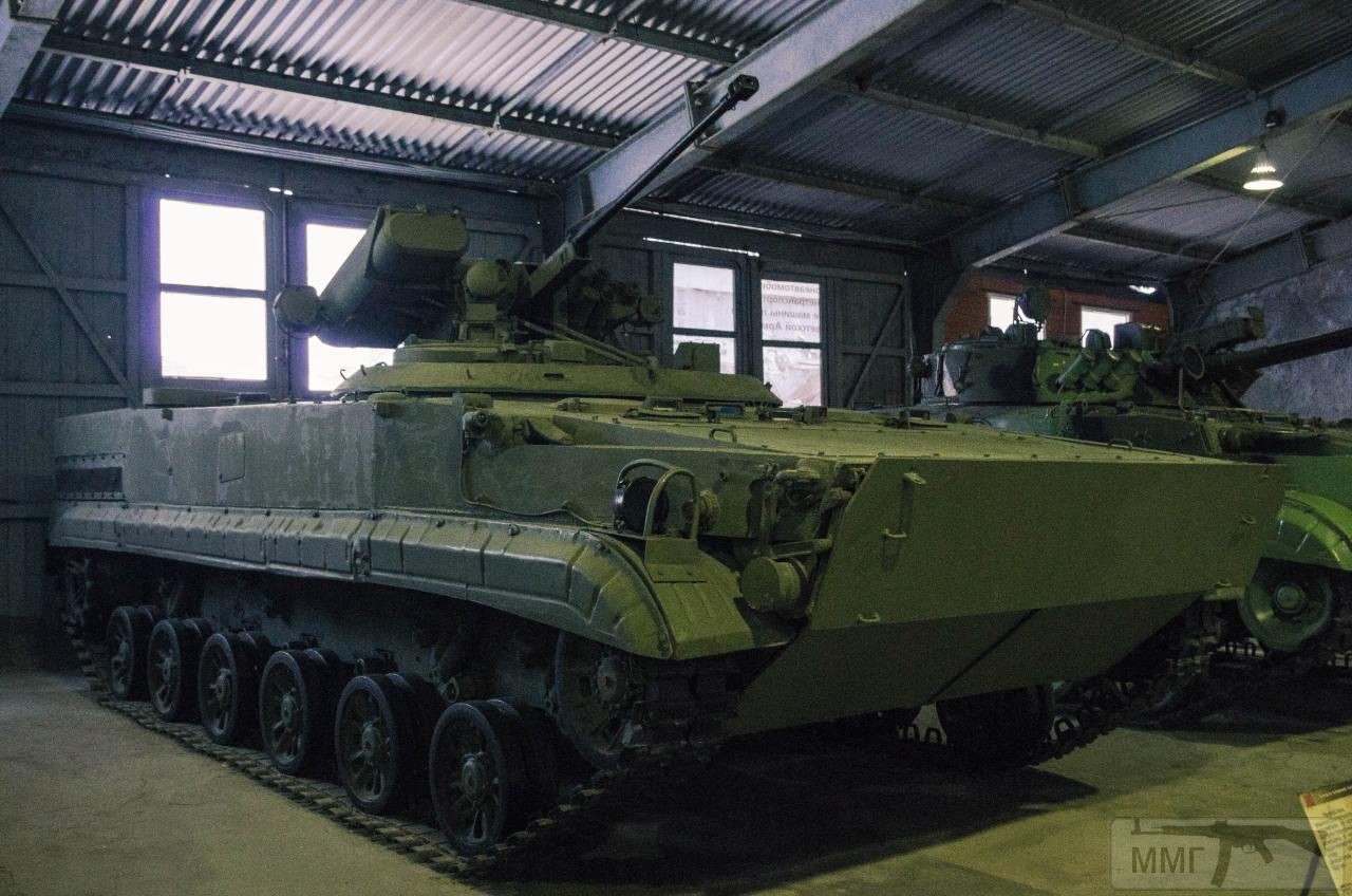 22467 - Танковий музей Кубинка