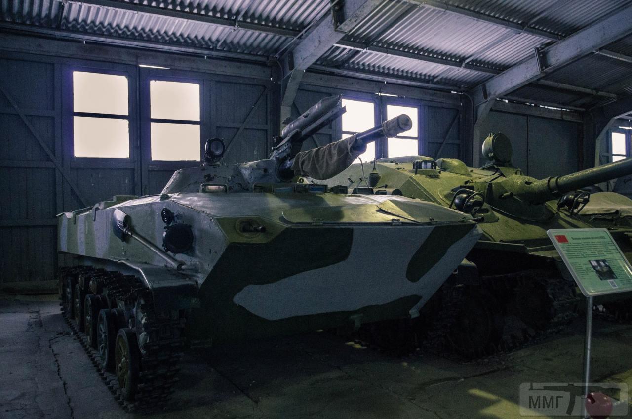 22468 - Танковий музей Кубинка