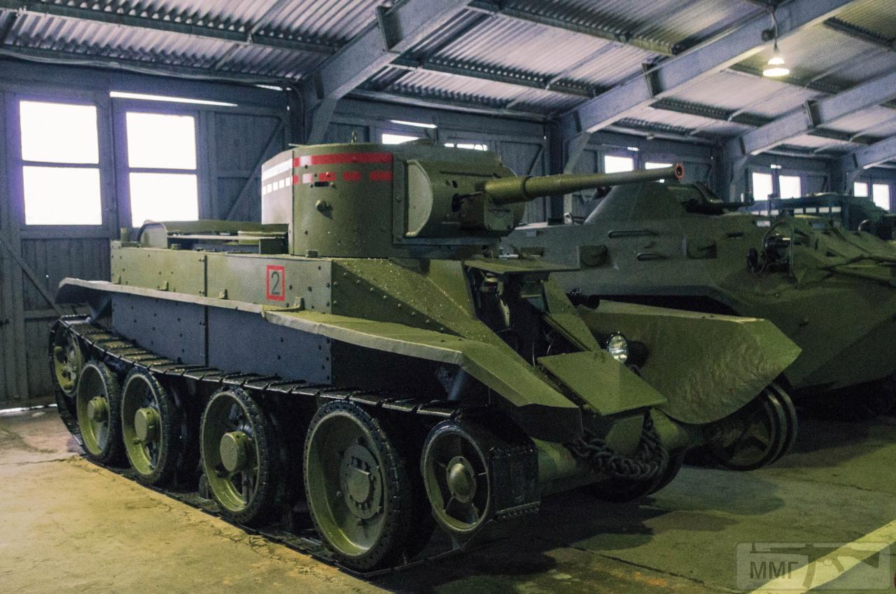 22469 - Танковий музей Кубинка