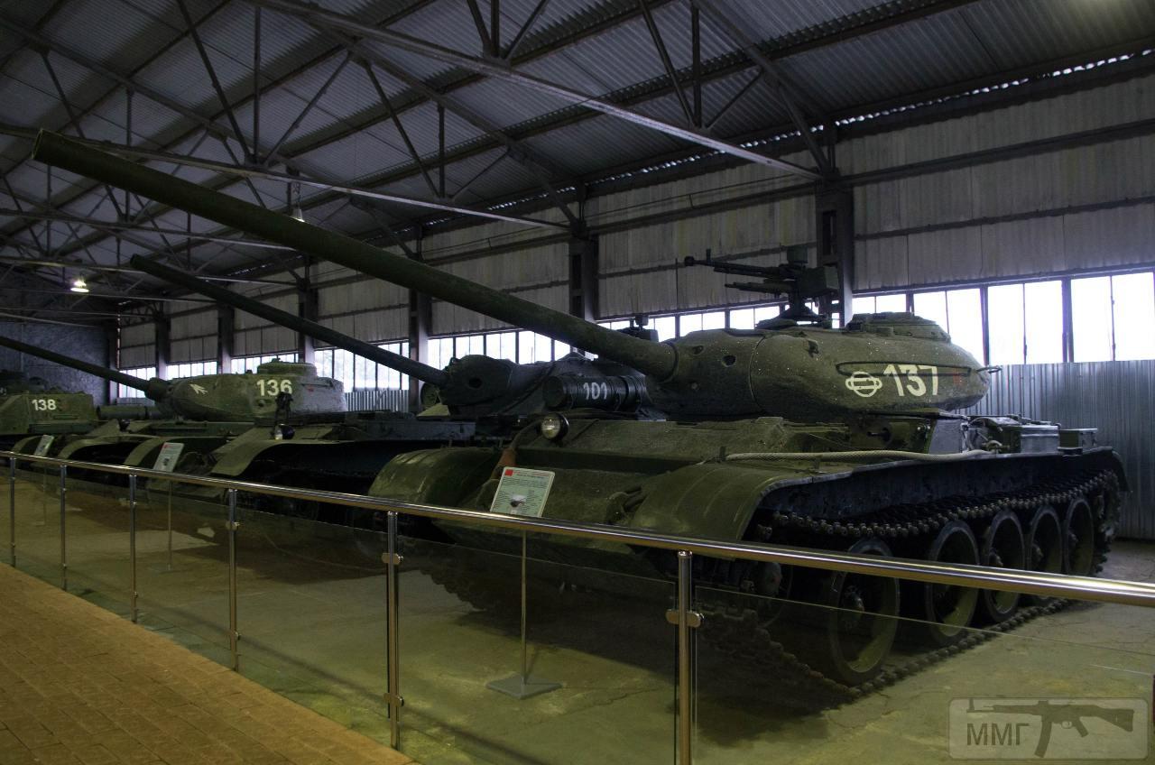 22470 - Танковий музей Кубинка