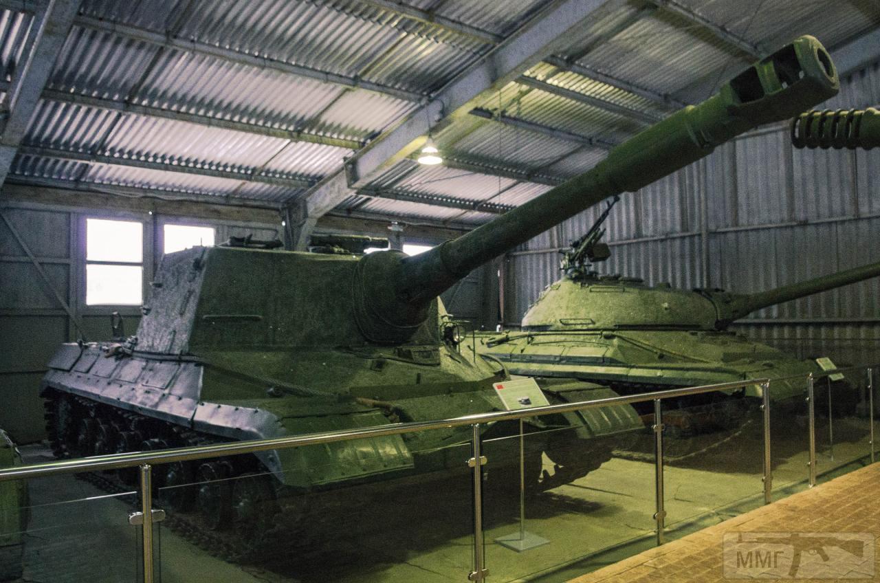 22471 - Танковий музей Кубинка