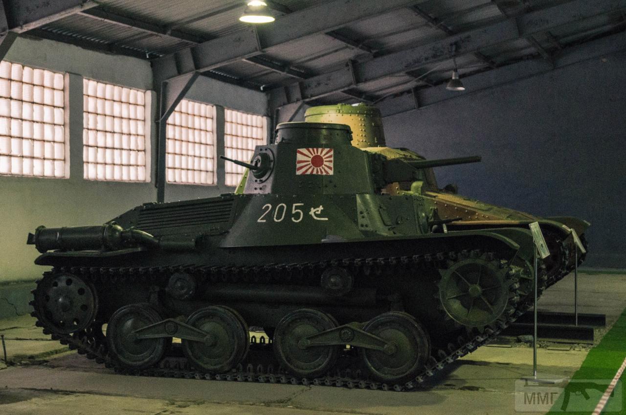 22472 - Танковий музей Кубинка