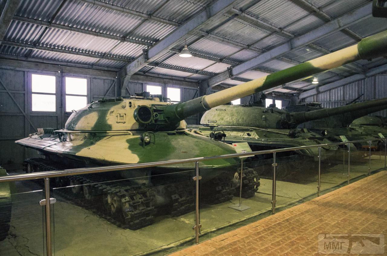 22473 - Танковий музей Кубинка
