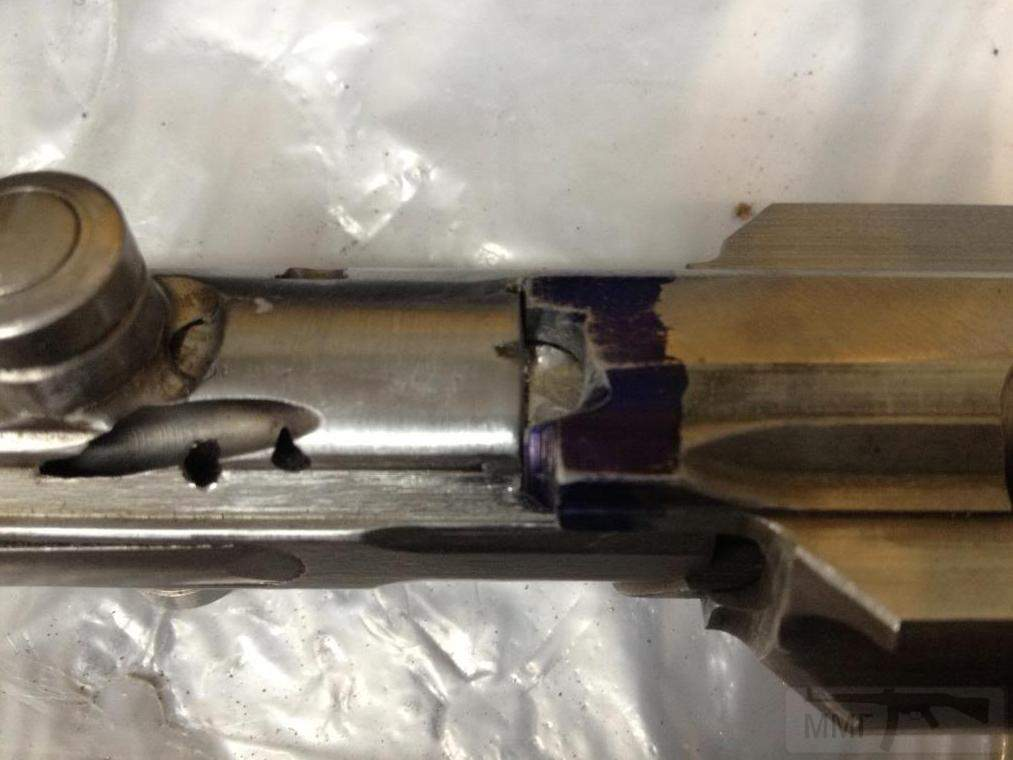 2248 - Все о пулемете MG-34 - история, модификации, клейма и т.д.