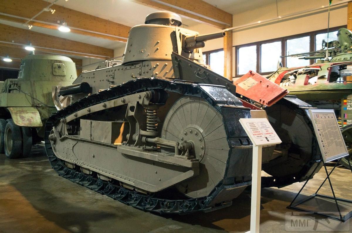 22484 - Танковый музей Парола (Финляндия)