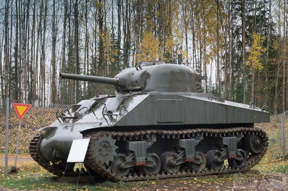 22500 - Танковый музей Парола (Финляндия)