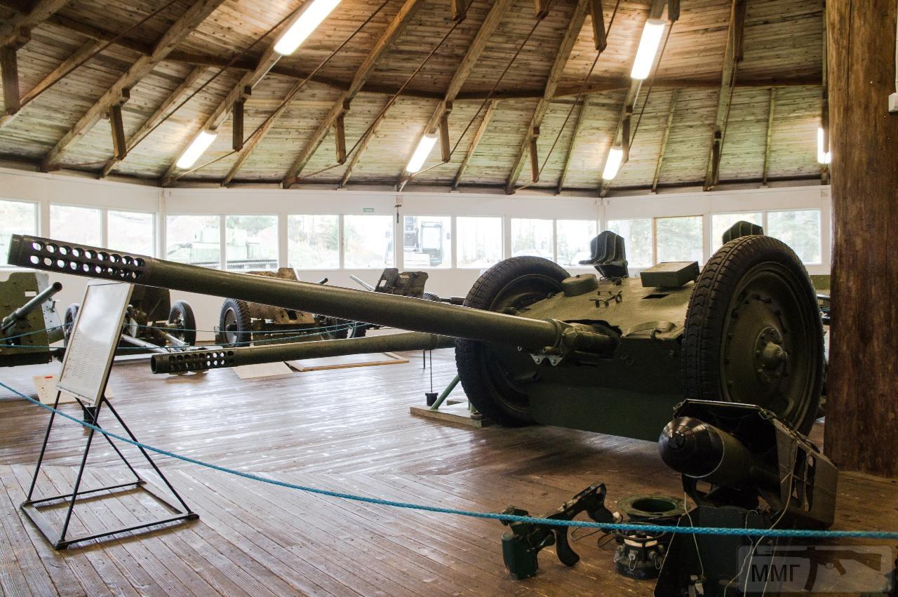 22511 - Танковый музей Парола (Финляндия)