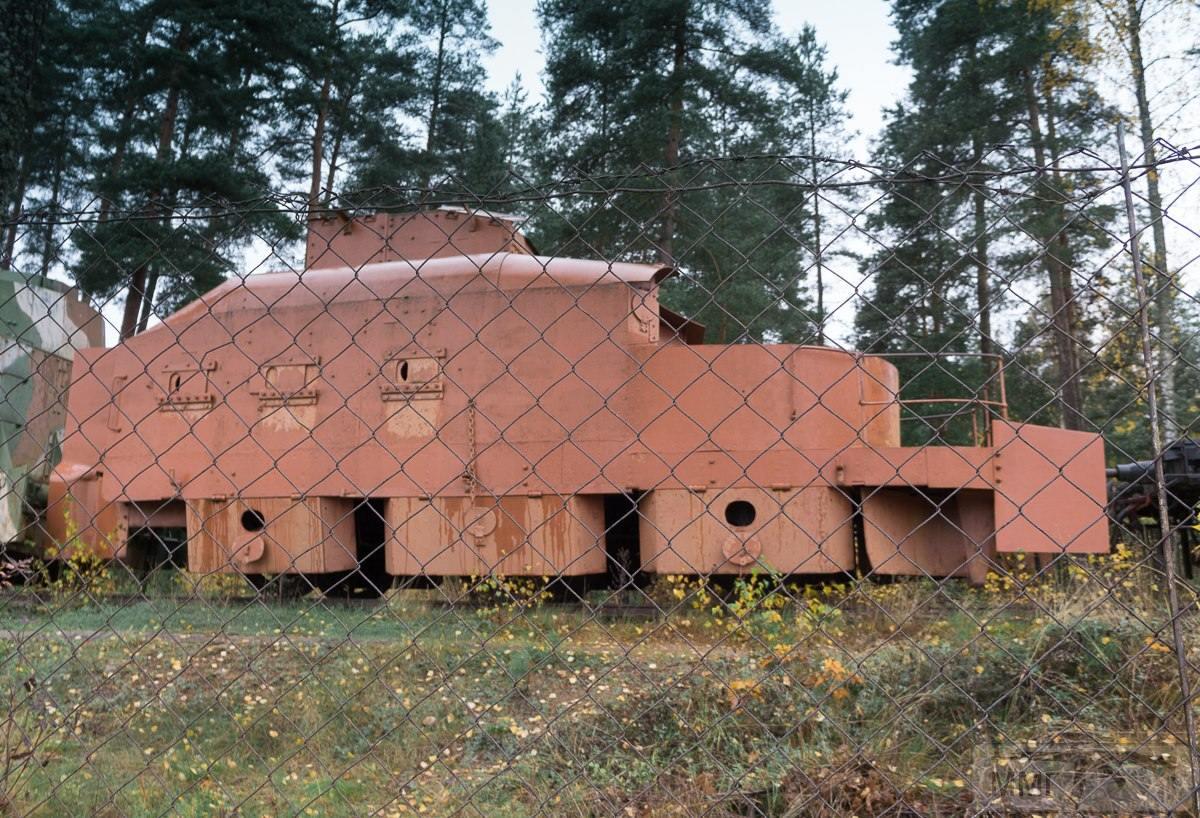 22515 - Танковый музей Парола (Финляндия)
