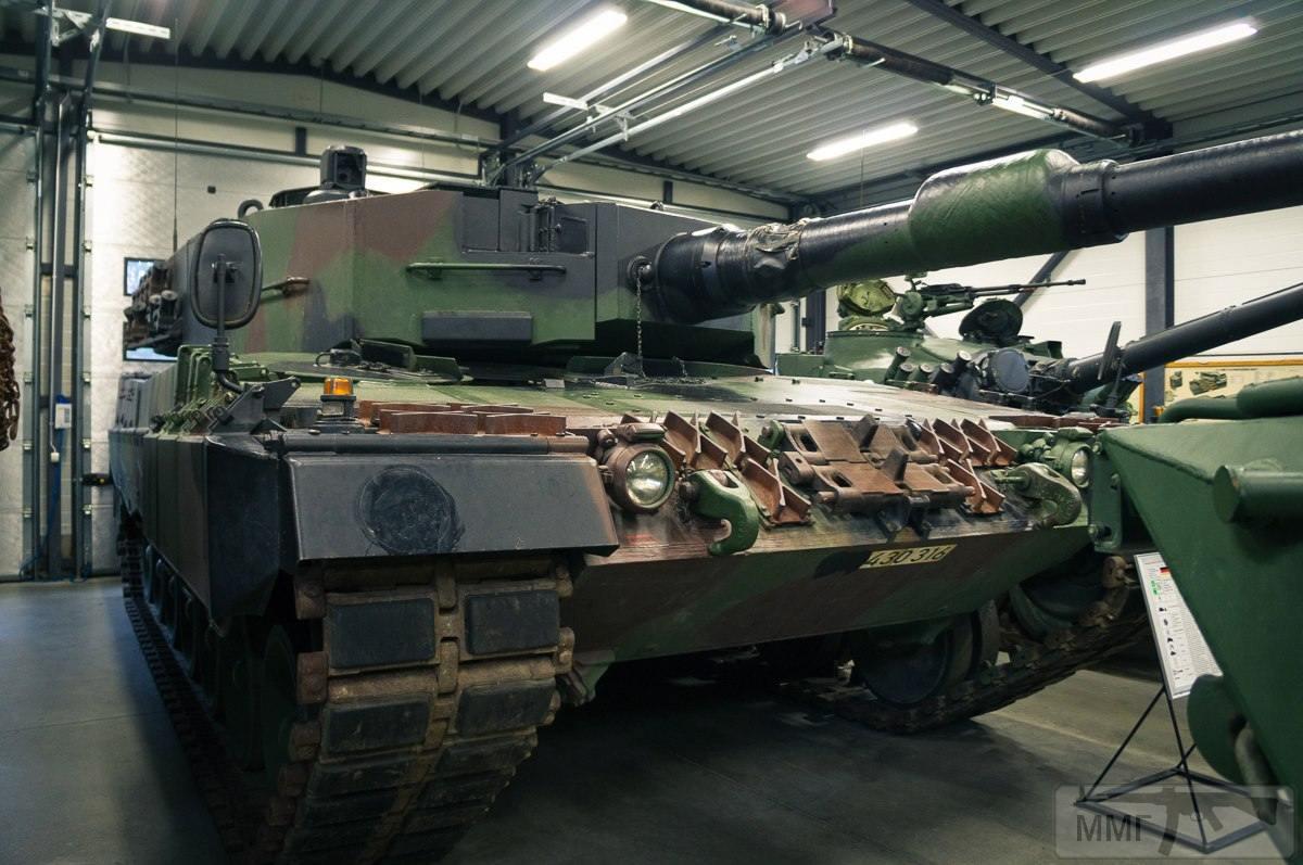 22530 - Танковый музей Парола (Финляндия)